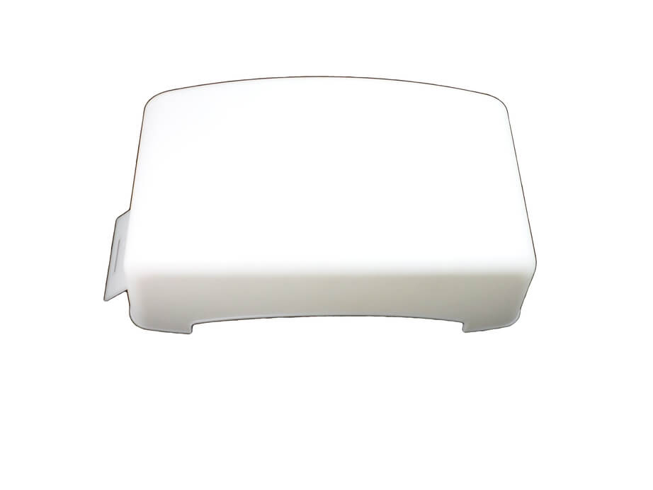 Linear Garage Door Opener Light Cover | LDO50 and LDO33