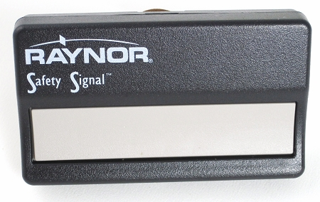 971RGD Raynor 1-button Garage Door Opener Remote 390Mhz