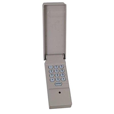 977lm 977lg Liftmaster Garage Door Opener Wireless Keypad