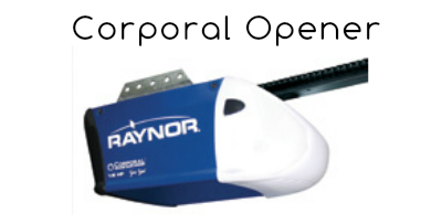 Raynor->Corporal Openers