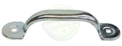 Closed Grip Garage Door Lift Handle