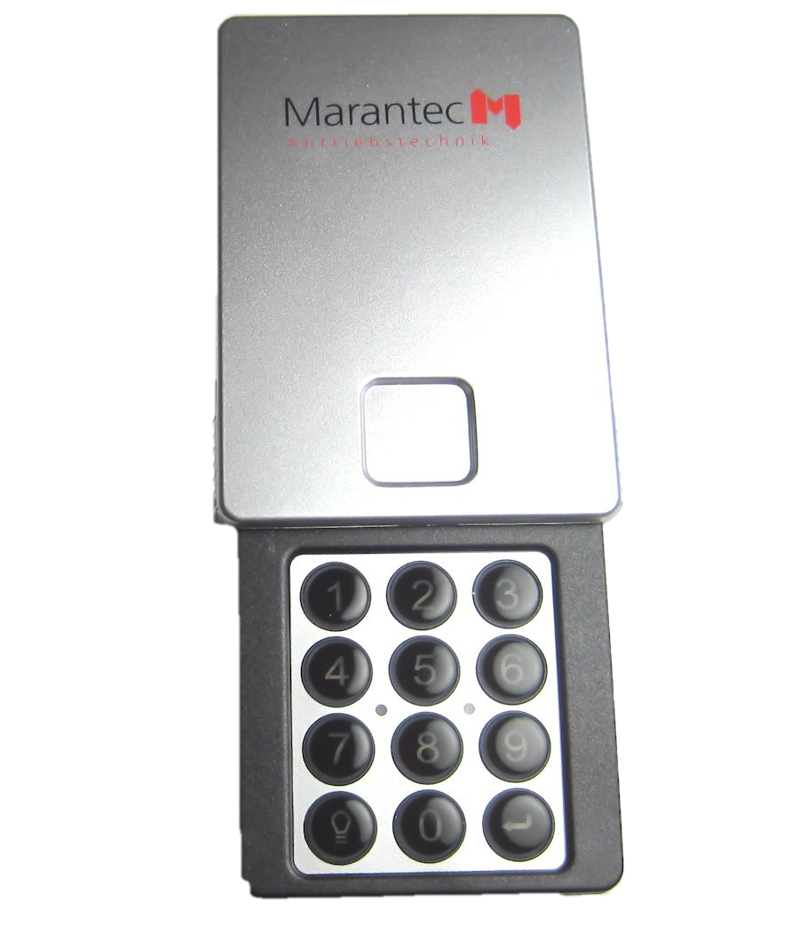 M13 631 Marantec Garage Door Opener Keyless Entry Keypad