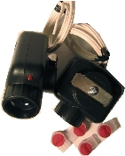 HAE00002 Linear Garage Door Opener Safety Sensors
