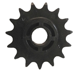 009145 Opener Sprocket 15 Tooth (Allister/Allstar/Raynor)