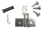 19792A04.S Bracket Kit - Genie Opener Bracket Kit