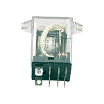 24-24-6 Liftmaster Relay 24VAC 3PDT (24246)