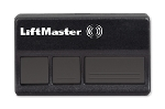 373LM Liftmaster 3-button Garage Door Opener Remote