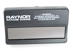 81RGD Raynor 1-button Garage Door Opener Remote