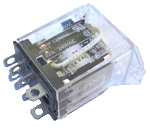 24-24-1 Liftmaster Relay 24VAC DPDT (24241)