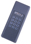 Multi-Code 420001 Wireless Keypad | Garage Door Opener