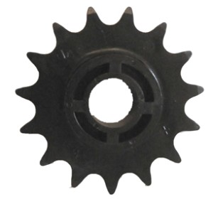 009145 15-Tooth Opener Sprocket