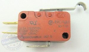 112032 Linear/Allstar Limit Switch SPDT