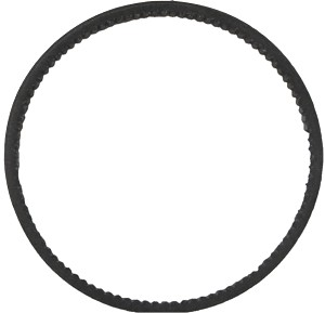 16-5L300 Liftmaster Cogged V-belt