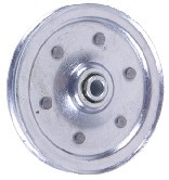 "4"" Cable Pulley"