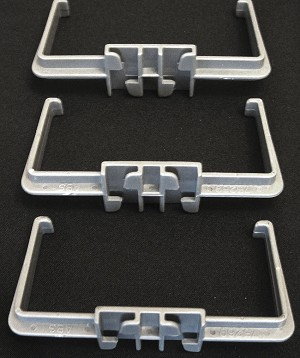 86141 Marantec Wire Holder Kit (3 pack)