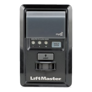 888LM Liftmaster Wall Station