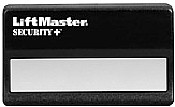 971LM Liftmaster 1-Button Garage Door Opener Remote 390Mhz