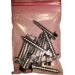 Lag Screws 10 pack