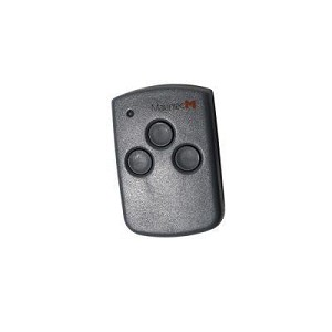M3-3313 Marantec Micro 3-Button Garage Door Opener Remote