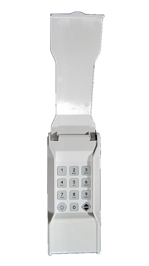 Linear MegaCode Garage Door Opener Keypad